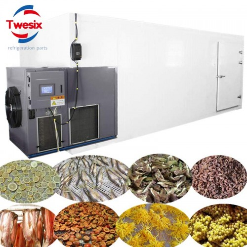 Industrial flowers leaves drying equipment herbs dehydrating machine