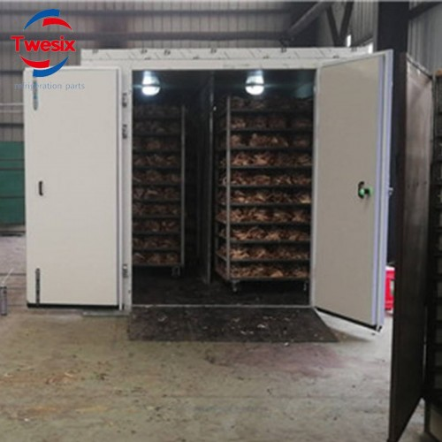 Commercial Drying Machine Heat pump Melon Onion slice Mushroom dryer