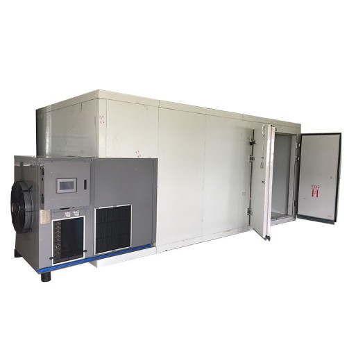 1500kg Commercial Apricots Dryer Apple Banana Dehydrate Machine Industrial Fruit Dehydrator for Sale